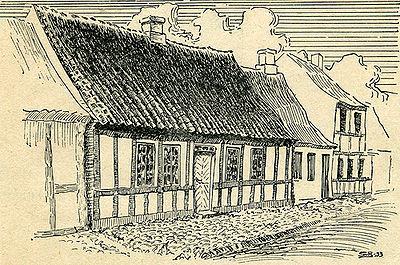 danske sider Skanderborg